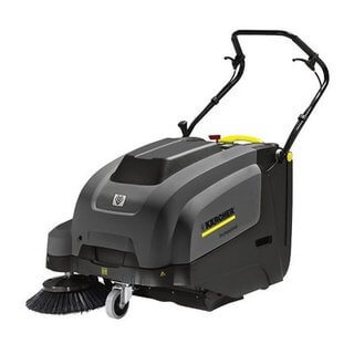 Karcher Floor Sweeper - Small Pedestrian